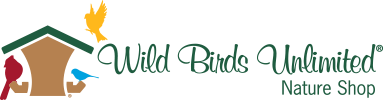 Wild Birds Unlimited Logo, WBU