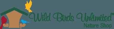 Wild Birds Unlimited Logo, WBU