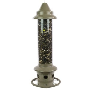 Eliminator, Bird Feeder, Wild Birds Unlimited, WBU