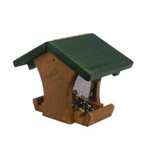 Classic Too Hopper, Bird Feeder, Wild Birds Unlimited, WBU