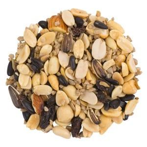 TreeNutty Plus Seed Blend, Bird Food, Wild Birds Unlimited, WBU