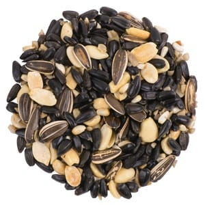 Choice Seed Blend, Bird Food, Wild Birds Unlimited, WBU