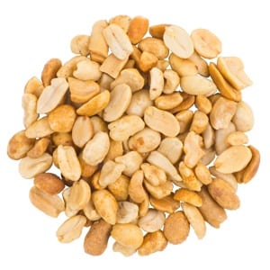 Shelled Peanuts, Straight Seed, Bird Food, Wild Birds Unlimited, WBU