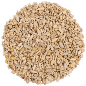Sunflower Chips, Straight Seed, Bird Food, Wild Birds Unlimited, WBU
