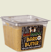 Jim's Birdacious Bark Butter, Wild Birds Unlimited, WBU