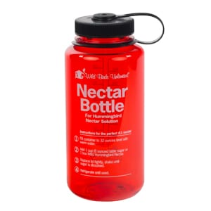 Nectar Bottle, Accessories, Wild Birds Unlimited, WBU