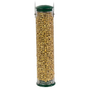 Mesh-Peanut Feeder, Bird Feeder, Wild Birds Unlimited, WBU