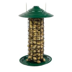 Peanut Hut Feeder, Bird Feeder, Wild Birds Unlimited, WBU
