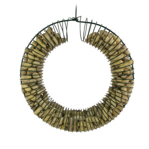 Peanut Wreath Feeder, Bird Feeder, Wild Birds Unlimited, WBU