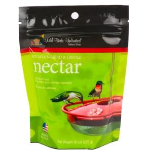 Nectar, Bird Food, Wild Birds Unlimited, WBU
