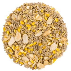 No-Mess CC Seed Blend, Bird Food, Wild Birds Unlimited, WBU