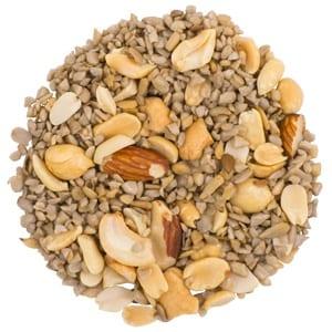 No-Mess NM Seed Blend, Bird Food, Wild Birds Unlimited, WBU