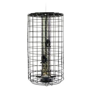 OnGuard Cage, Hardware, Wild Birds Unlimited, WBU
