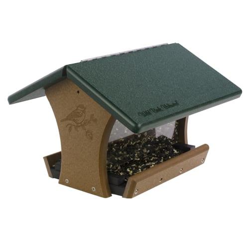 Semilla del pájaro - qué semilla del pájaro es correcta para su patio y jardín