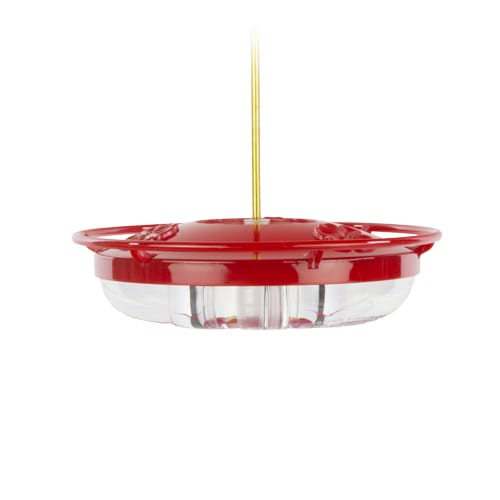 High Perch Hummingbird Feeder 8oz, Bird Feeder, Wild Birds Unlimited, WBU