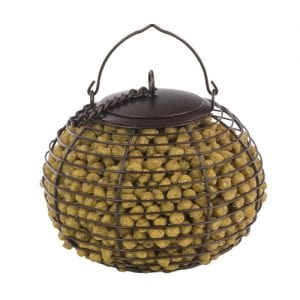 Peanut Ball Feeder, Bird Feeder, Wild Birds Unlimited, WBU