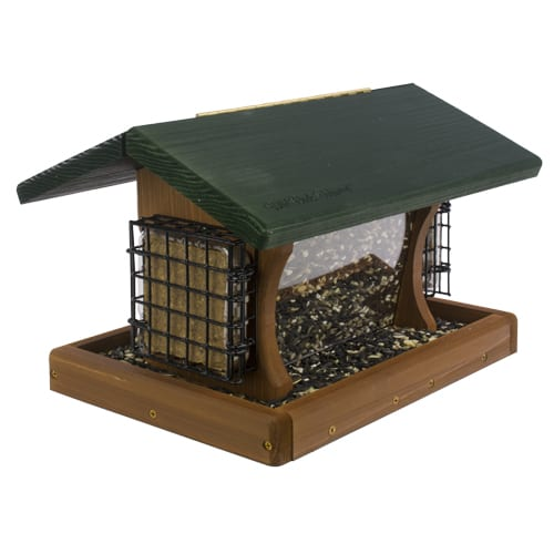 Ranchette Retreat, Bird Feeder, Wild Birds Unlimited, WBU
