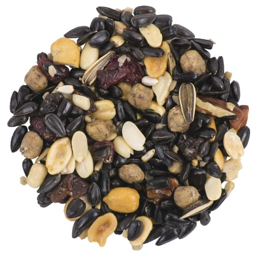 Choice Plus Seed Blend, Bird Food, Wild Birds Unlimited, WBU