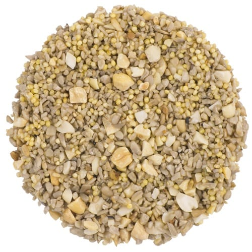 No-Mess DP Seed Blend, Bird Food, Wild Birds Unlimited, WBU