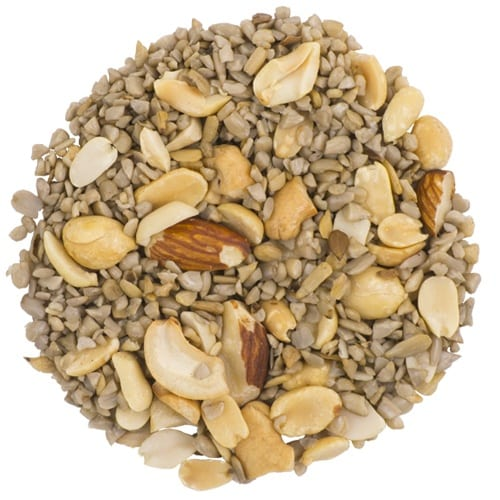 No-Mess NM Seed Blend, Bird Food, Wild Birds Unlimited, WBU