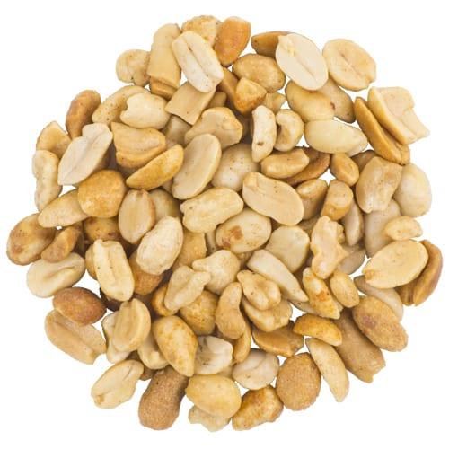Shelled Peanuts, Straight Seed, Bird Food, Wild Birds Unlimited, WBU
