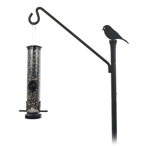 APS, Advanced Pole System Basic Deck Setup, Hardware, Wild Birds Unlimited, WBU