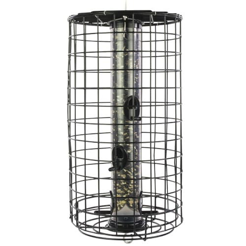 OnGuard Cage, Hardware, Wild Birds Unlimited, WBU