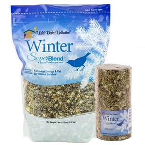 Winter SuperBlend