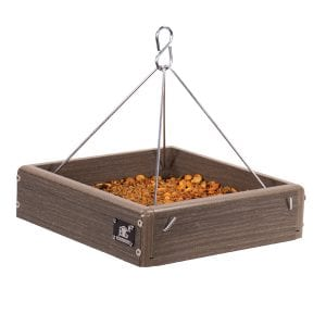 Modern Rustic Hanging Tray